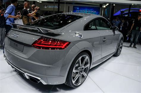 Rx5 Audi by 2016 Beijing Motor Show Report And Gallery Autocar