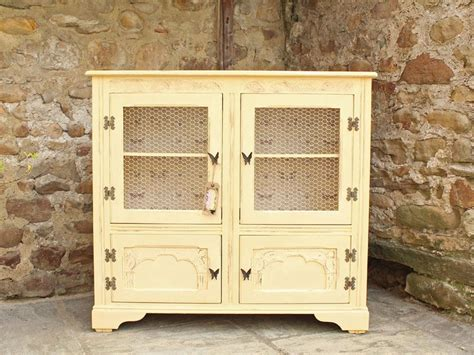 shabby chic bookcases shabby chic vintage display cabinet bookcase painted