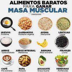 dieta de  dias  subir de peso  ganar  muscular subir de peso pinterest fitness