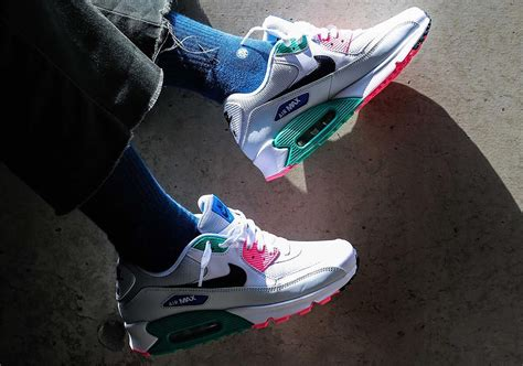 Nike Visit January 26 Mba by Nike Air Max 90 Aj1285 100 Release Info