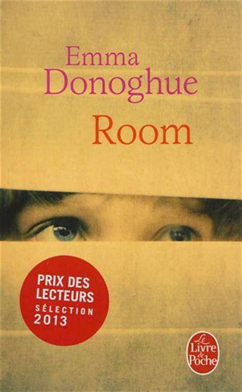 Room Donoghue Sparknotes Room Donoghue Babelio