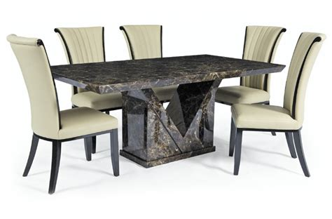 marble dining sets the london marble company