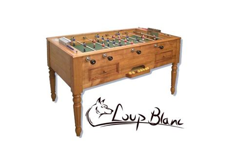 Baby Foot Loup Blanc by Baby Foot Loup Blanc Babylonia Style Louis Philippe