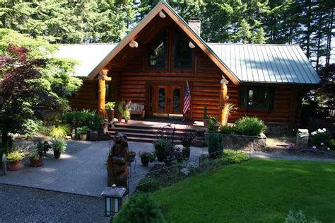 Southwest Cabin by Cabin Log Home Amenties Trails Hiking Fishing