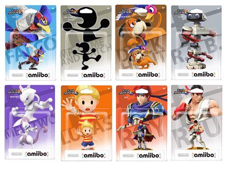 Amiibo Fox Smash Bross Amibo Nintendo 3ds Wiiu Switc T3009 pr 233 commande mario maker amiibo artbook sur wii