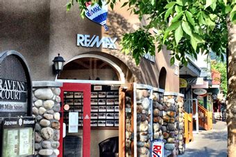 Office Max Alpine by Real Estate Property Management Canmore Banff