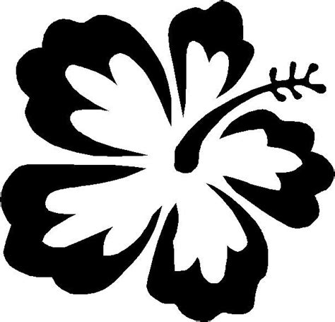 printable pictures of hawaiian flowers hawaii coloring pages to print hawaiian flower colouring