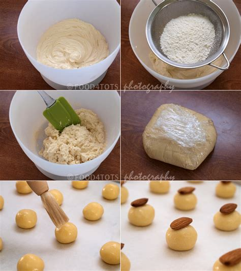 almond butter cookies new year almond butter cookies food 4tots recipes for toddlers