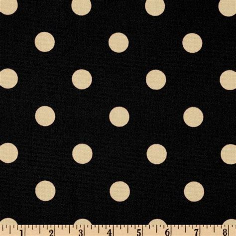 dot pattern material indoor outdoor polka dot fabric discount designer fabric