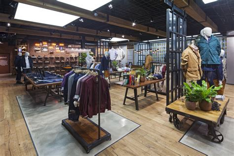 The Backyard Store by Regent 187 Retail Design