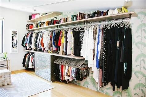 4 wardrobe space saving ideas for breakfast with