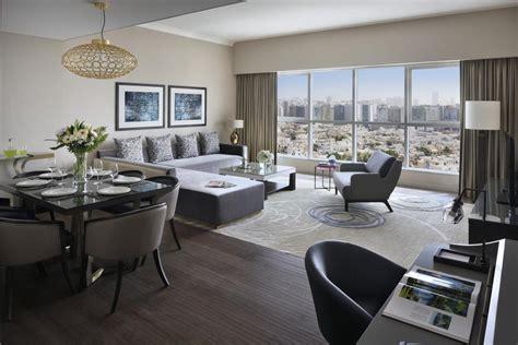 Apartment Hotel Abu Dhabi Marriott Executive Apartments Downtown Abu Dhabi Uae