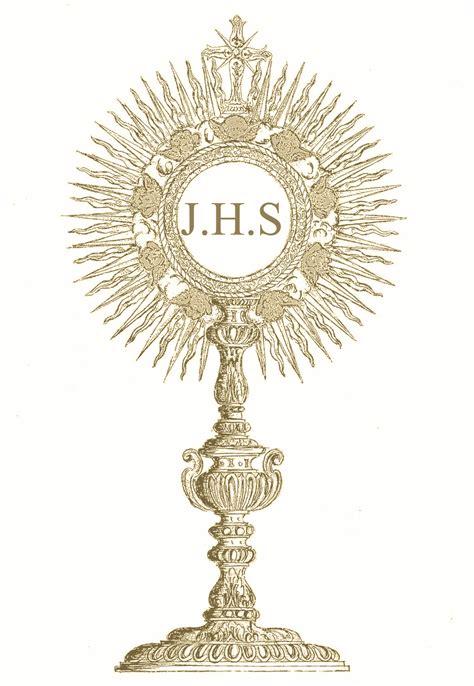 imagenes de jesus sacramentado en la custodia hermandad y cofrad 205 a de la sagrada presentacion al pueblo