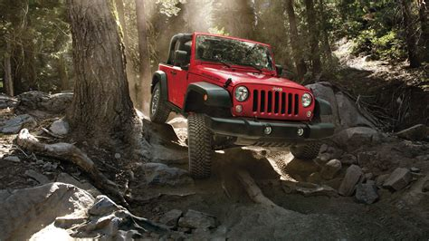types of jeeps 2016 2016 jeep wrangler road and trail capable suv