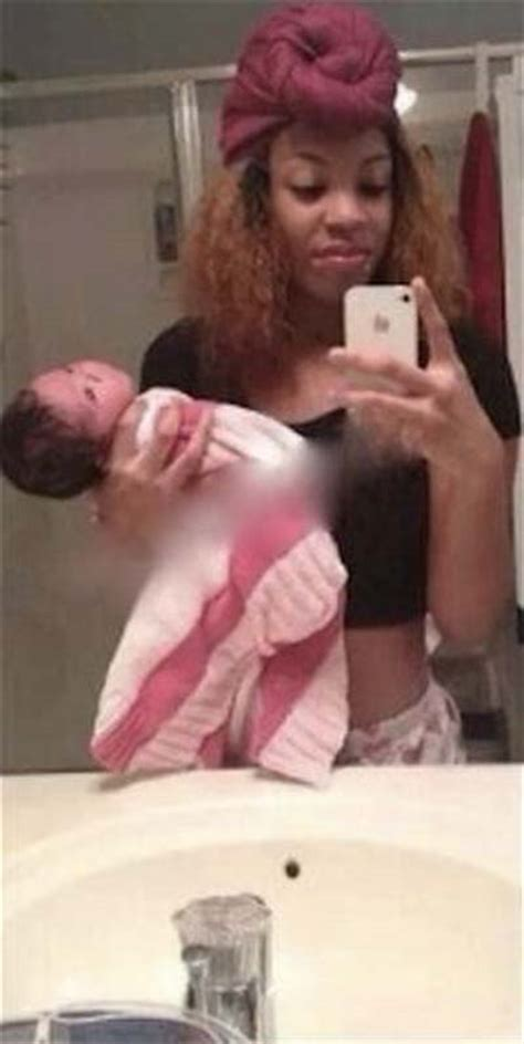 Most Inappropriate Mom Selfies