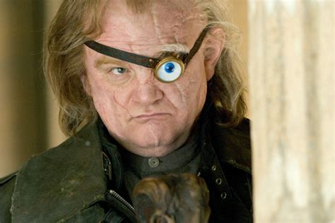 The Moody by Mad Eye Moody S Nose Mugglenet