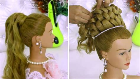 swiss bun hair style tutorial by kashif aslam video dailymotion kashees providing you the stunning hair styling tutorials