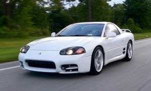 3000 Gt Vr4 Specs by Mitsubishi 3000gt 0 60 Times 0 60 Specs