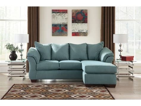 chaise for living room signature design by ashley living room sofa chaise 7500618