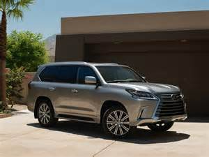 Lexus 570 S New 2017 Lexus Lx 570 Price Photos Reviews Safety