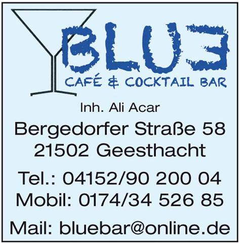 speisekammer geesthacht blue caf 233 bar hartmann marktplatz