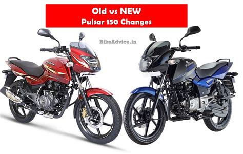 Old vs New BS4 Pulsar 150 Changes, Price, Details