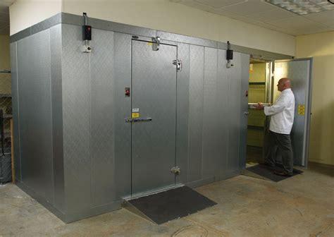 walk in freezer floor paint customize your walk in refrigerators in any way improve