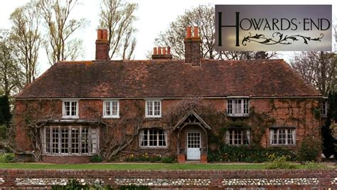 Peppard Cottage by The Covered Country House From Quot Howards End Quot Is For Sale