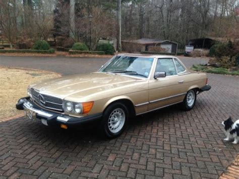 how can i learn about cars 1985 mercedes benz sl class transmission control sell used 1985 mercedes benz 380sl convertible 56 782 miles in sheffield alabama united states