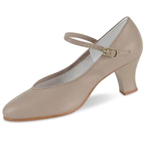 character shoes danshuz 2 heel musical comedy character shoe dan5316a