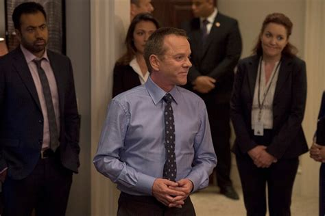 designated survivor season 2 cast designated survivor season 2 episode 1