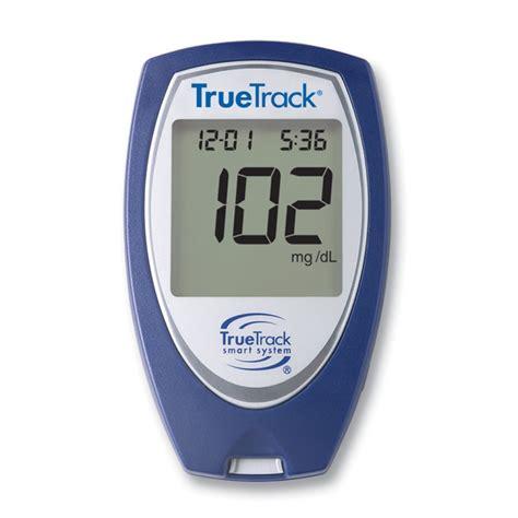 meters to trividia health truetrack blood glucose meter meters kits