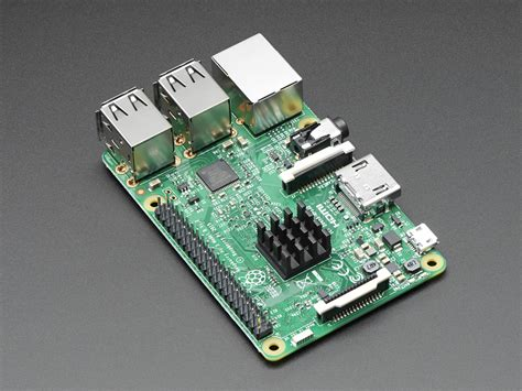 Raspberry Pi Heat Sink by Aluminum Heat Sink For Raspberry Pi 3 14 X 14 X 8mm Id