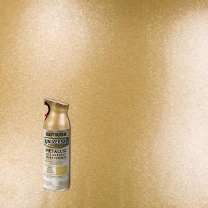 rust oleum universal  oz  surface metallic aged