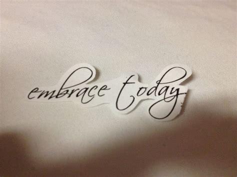 tattoo font on wrist scriptina font for wrist tattoo tattoos pinterest