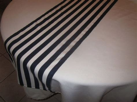 navy striped table runner best 25 striped table ideas on striped table