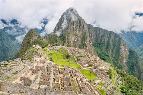 The Lost City Of The Condor machu picchu the lost city of the incas