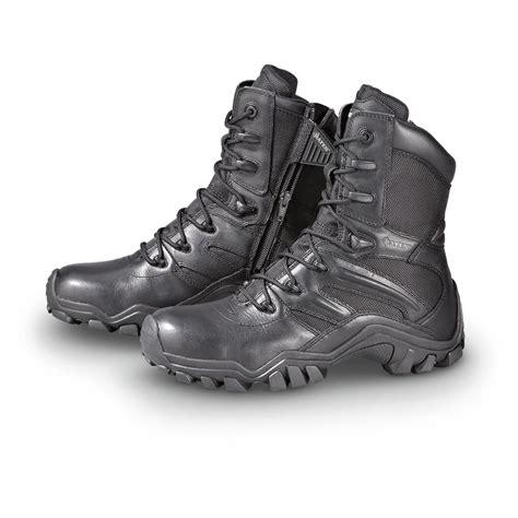 New Tactical Delta Black s 6 quot bates 174 ics delta 8 tactical boots black