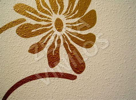 decorar pared de gotele como decorar paredes de gotele materiales de