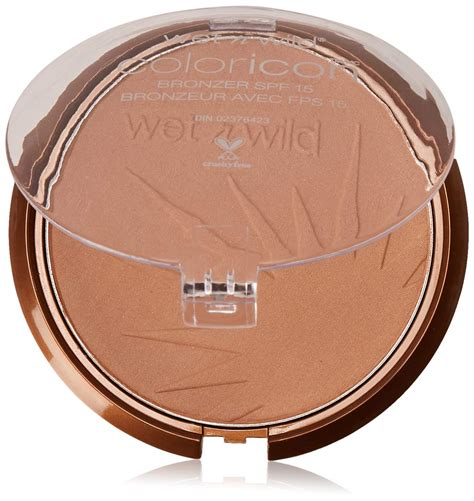 n color icon bronzer n color icon bronzer spf 15 740