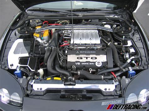 mitsubishi 3000gt engine bay used car buyer s guide mitsubishi 3000gt vr 4