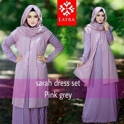 Baju Muslim Untuk Sehari Hari kumpulan gambar busana muslim wanita untuk sehari hari