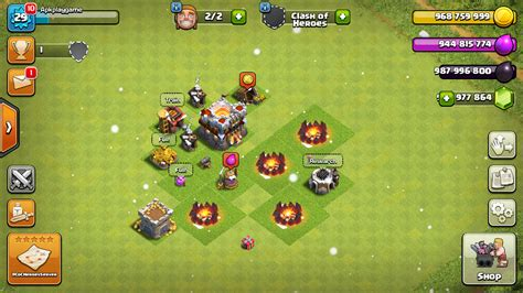 download game coc supercell mod download clash of clans mod private server full apk