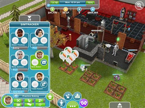 sims freeplay the sims freeplay for ipad and iphone ea all best