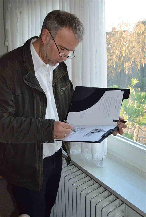 Was Beim Wohnungskauf Beachten by Gutachter Beraten Sie Beim Hauskauf Immobilienkauftipps