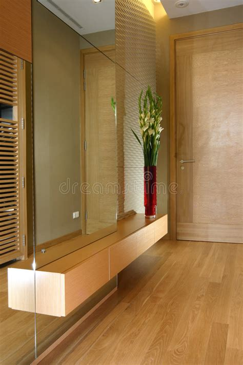 Interior Design Foyer Stock Image Image Of Vanity Wall | interior design foyer stock image image of vanity wall