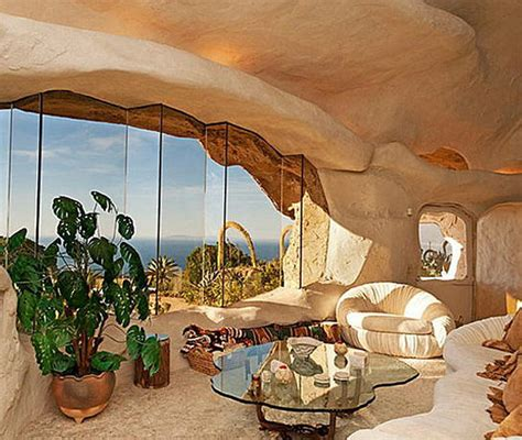 dick clark flintstone house photos flintstones house in malibu ideas for home garden