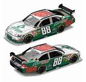 2008 Dale Earnhardt Jr 1/64th AMP Ride With Pitstop