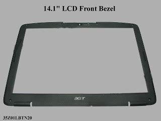Inverter Tbd397nr1 Acer Aspire 4520 5pin komputer spare part acer aspire 4520