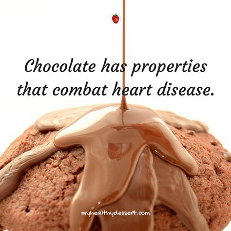 10 Interesting Facts About Chocolate by 10 Interesting Facts About Chocolate Myhealthydessert